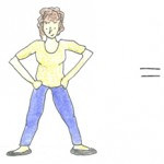 Two Minutes in the Closet <em><br><i>Power Poses Can Change Your Life</em></br></i>