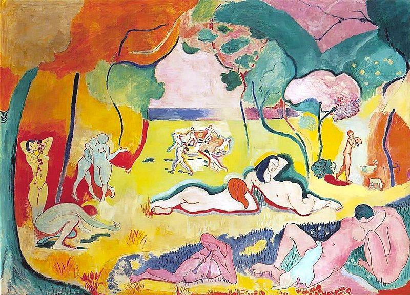 Bonheur_Matisse