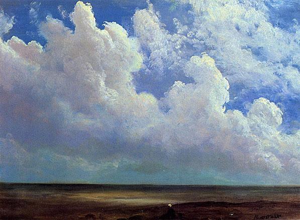 Bierstadt_Albert_Beach_Scene_ca_1871_73