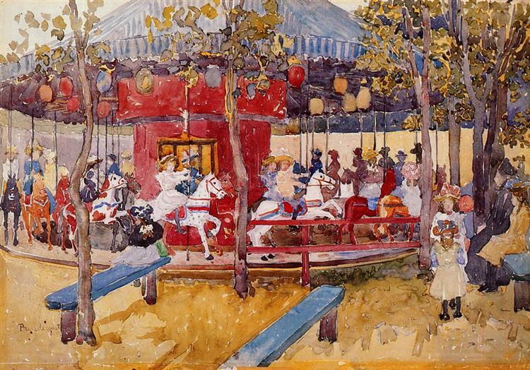 merry-go-round-nahant